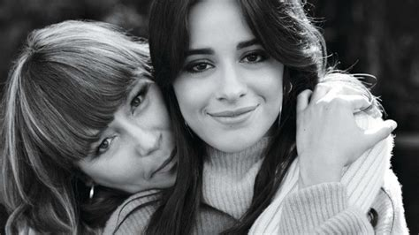 Camila Cabello Her Mom Open About Coming America