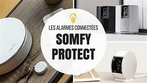 Alarme Maison Sans Fil Somfy : somfy protect alarme maison sans fil connect e youtube ~ Dailycaller-alerts.com Idées de Décoration