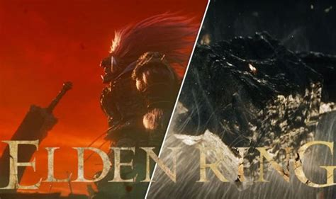 Elden Ring LEAK: Mysterious FromSoftware title could ...