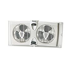 holmes twin window fan with washable filter holmes bed bath beyond