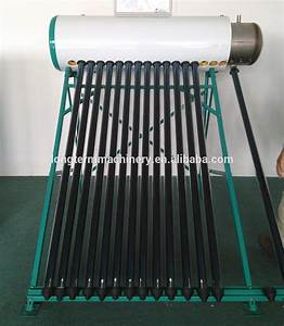 Automatic Solar Water Heater Welding Machine