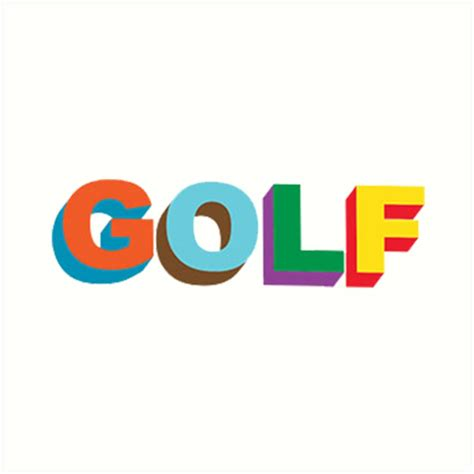 """""""Golf Wang """" Art Prints by sargeauntw"""