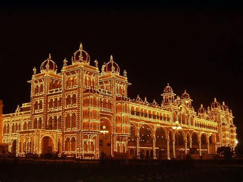 Photo Of The Day Mysore Palace  Tasty Destination Food