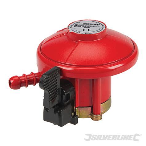 detendeur propane 37 mbar d 233 tendeur propane 224 clip rapide 27 mm 37 mbar silverline 730191 outillage professionnel