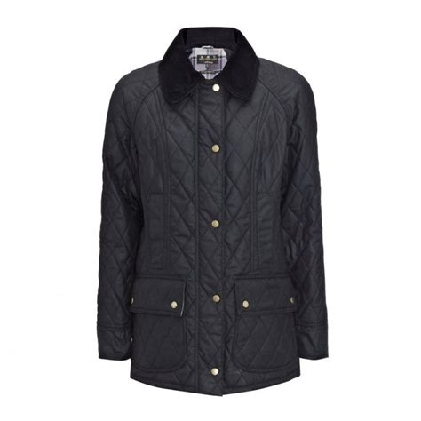 barbour beadnell quilted jacket s barbour quilted wax beadnell jacket free