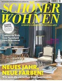 Schöner Wohnen Mediadaten by Sch 246 Ner Wohnen Anzeigenpreise Mediadaten Werbung Buchen