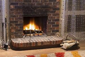 Cheminée En Brique : nettoyage cheminee tout savoir sur le nettoyage d une chemin e ~ Farleysfitness.com Idées de Décoration