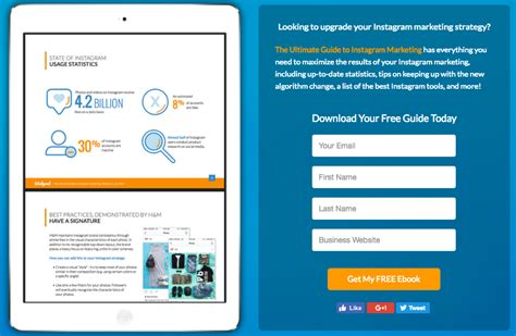 Landing Pages The Fundamentals Conversion Principles