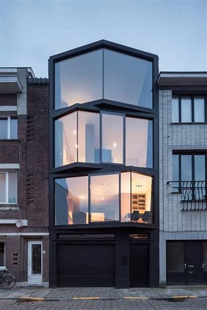 Architecture Abeel Vandenborre Steven Ignant Miass Architectuur