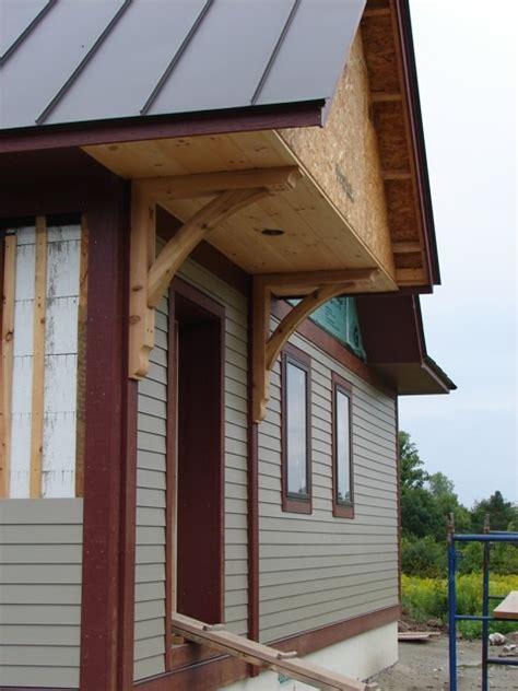 portico roof construction detail roof design door overhang front door overhang