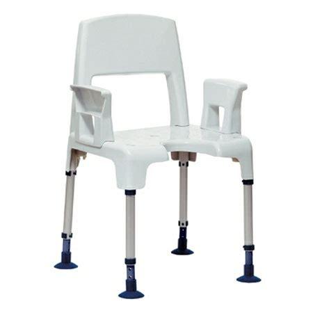 chaise de baignoire pour handicapé chaise de modulable invacare aquatec pico