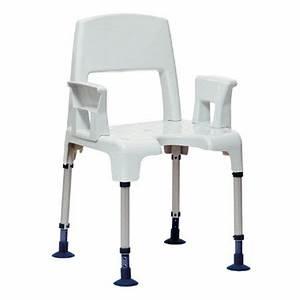 Chaise De Bain Bébé : chaise de douche modulable invacare aquatec pico ~ Teatrodelosmanantiales.com Idées de Décoration
