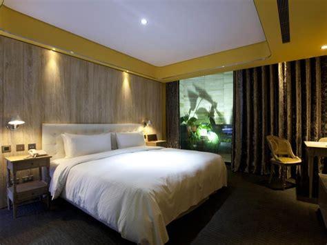 Inhouse Hotel Taipei Room Deals Photos And Reviews