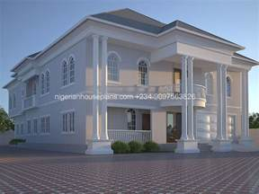 House Designs Nigerianhouseplans Your One Stop Building Project Solutions Center