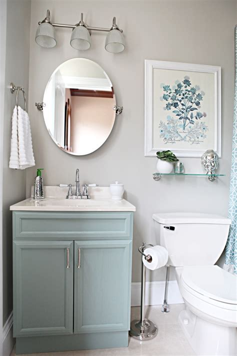 Blue Bathroom Cabinets by 25 Best Ideas About Blue Vanity On Blue