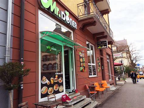 Mr Döner  Stadtbesten Freiburg  Das Beste In Deiner Stadt
