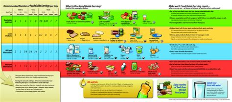 guide cuisine the components of a healthy diet healthy lifestyle