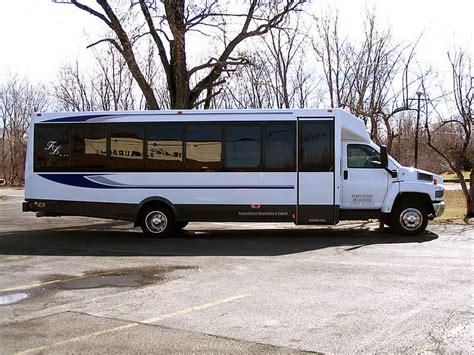 Limo Coach by Finger Lakes Limousine Coach