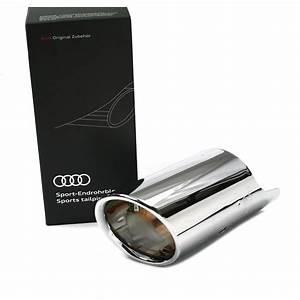 Audi Original Teile : auspuffblenden zubeh r q2 audi teile ahw shop vw ~ Jslefanu.com Haus und Dekorationen