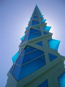 Frank Lloyd Wright Gebäude : frank lloyd wright spire scottsdale az architektur architektur geb ude und hochhaus ~ Buech-reservation.com Haus und Dekorationen