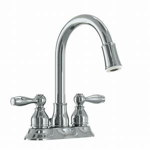 Glacier Bay Kitchen Faucet Aerator Assembly