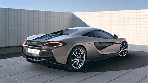 mclaren 180 000 sports car throws off the covers fortune