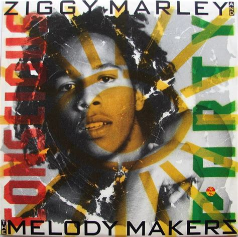 ziggy marley   melody makers conscious party