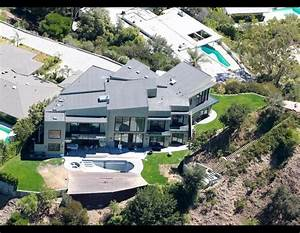 Celeb Homes: The View From Above - Oh No They Didn't!