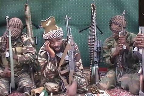 بوکوحرام عجیب ترین گروهک تروریستی دنیا