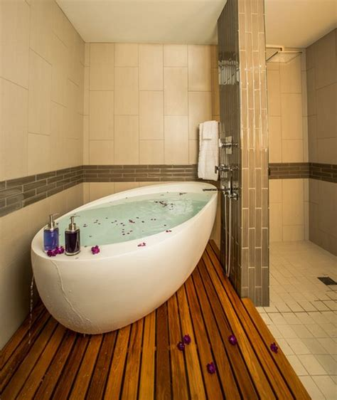 Corner Stand Alone Tub by Stand Alone Bathtub With Modern Eaton Acrylic Freestanding