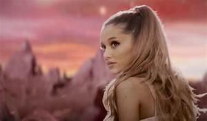 SceneSisters: Ariana Grande - My Everything [Album Review]