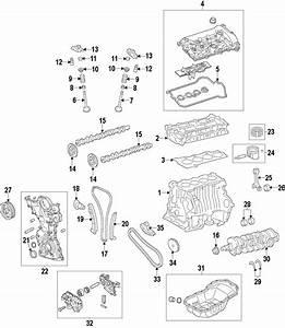 Mazda Mazda 3 Engine Exhaust Valve  Exhaust Valve