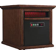 duraflame portable fireplaces electric heaters
