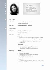 Examples Of Resumes For Customer Service Jobs Format Of A Cv Cv The Format Of Cv Job Cover Letter