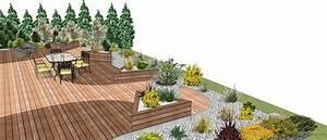 Logiciel Terrasse Gratuit : logiciel paysagiste 3d gratuit ~ Zukunftsfamilie.com Idées de Décoration