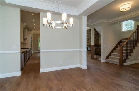 Chair Rail Ideas Dining Room — Unique Hardscape Design