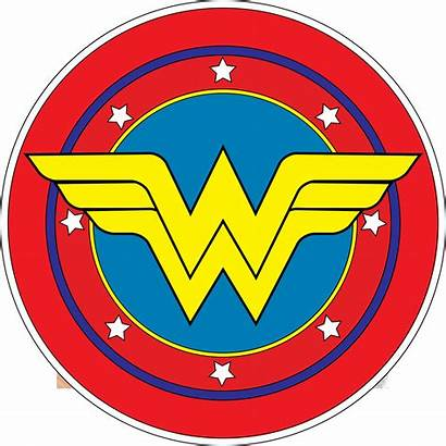 Wonder Woman Logos Ai