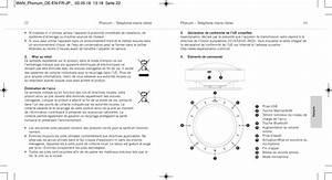 Beyerdynamic Phonum Bluetooth Speakerphone User Manual