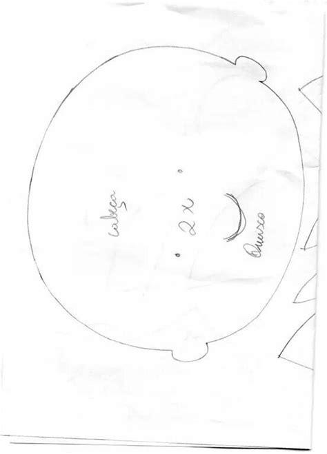 tinkerbell template felt 495 best images about make felt dolls on pinterest doll