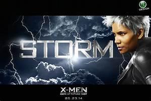 X-Men Days of Future Past: Storm by HZ-Designs on DeviantArt