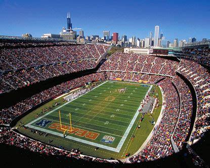 soldier field soldier field  chicago bears stadium
