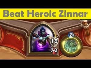 Beat Heroic League of Explorers #1 - Zinaar - YouTube