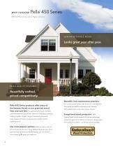 pella  series wood windows  patio doors pella  catalogs documentation brochures
