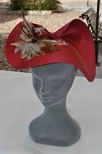 Set De Table Paille : isabarca red hat pinterest chapeaux mariages et set de table ~ Teatrodelosmanantiales.com Idées de Décoration