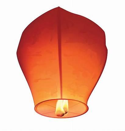 Lanterns Chinese Lantern Flying Vector Wish Clip
