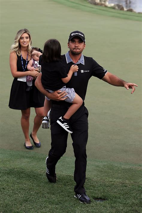 Jason Day's wife Ellie, kids, friend in auto accident, all ...