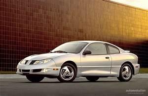 Diagram 2002 Pontiac Sunfire