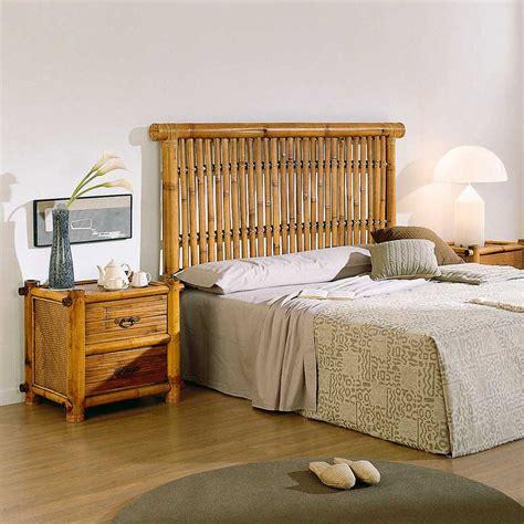 te de lit bambou pour   avec tete de lit avec