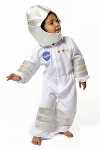 Children's Kids Boys NASA Astronaut Spaceman Suit Fancy ...