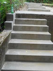 Scale Esterne Prefabbricate Cemento Restauro Di Edifici